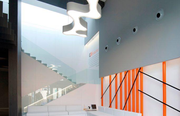Oficinas en Valencia / Reforma de oficinas Valencia