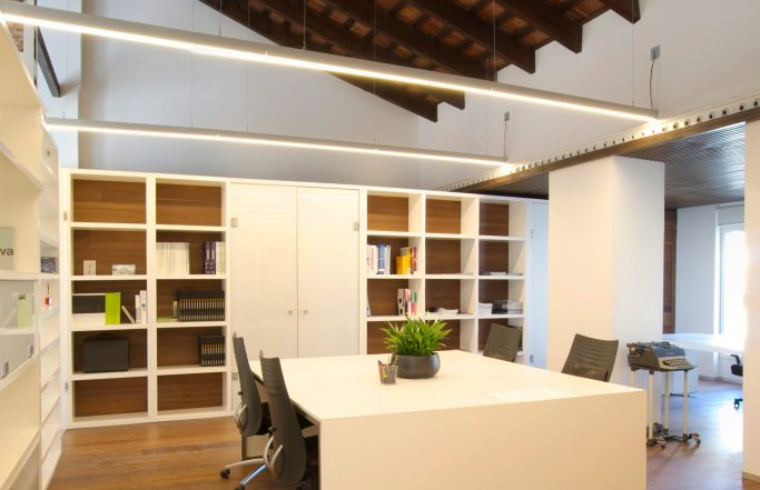 Estudio Arquitectura VIMARVI / Proyecto integral construcción Valencia